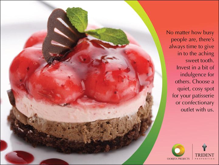 рецепты десерт из желе